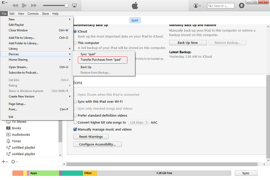 can you add an epub files to ibooks without itunes