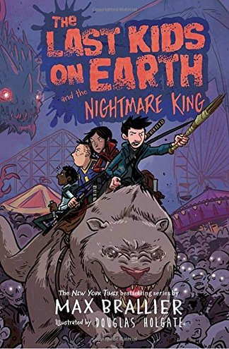 the last kids on earth and the zombie parade ebook