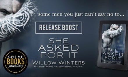 willow winters she asked for it epub