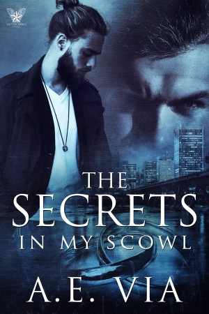 the secret in my scowl a.e via epub download