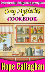free cozy mystery ebooks for nook