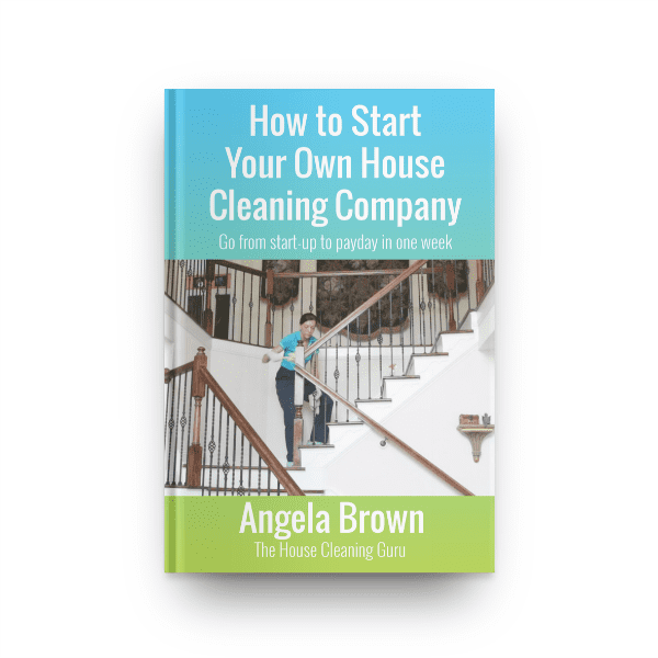 free ebook start your own house cleaning business angela brown