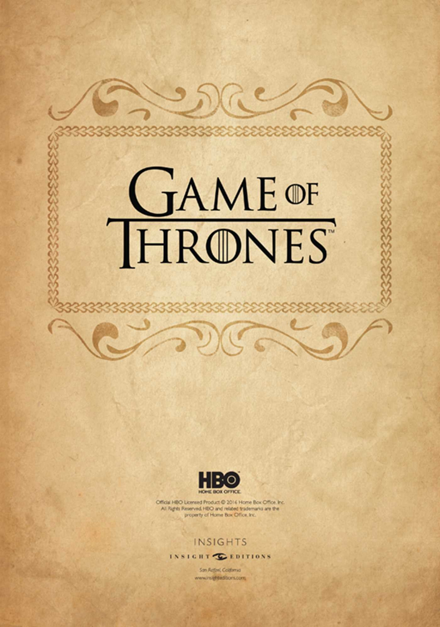 game of thrones books epub