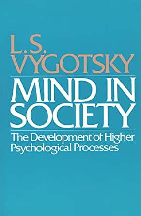 mind in society the development of higher psychological processes ebook
