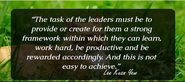 the wit and wisdom of lee kuan yew ebook