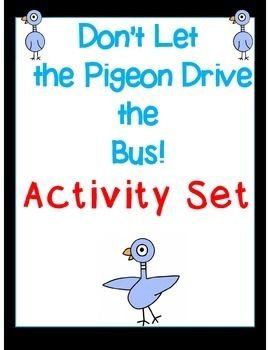 don t let the pigeon drive the bus ebook