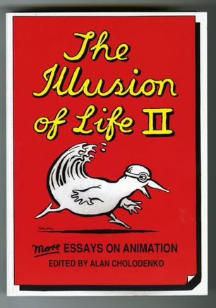 the illusion of life ebook