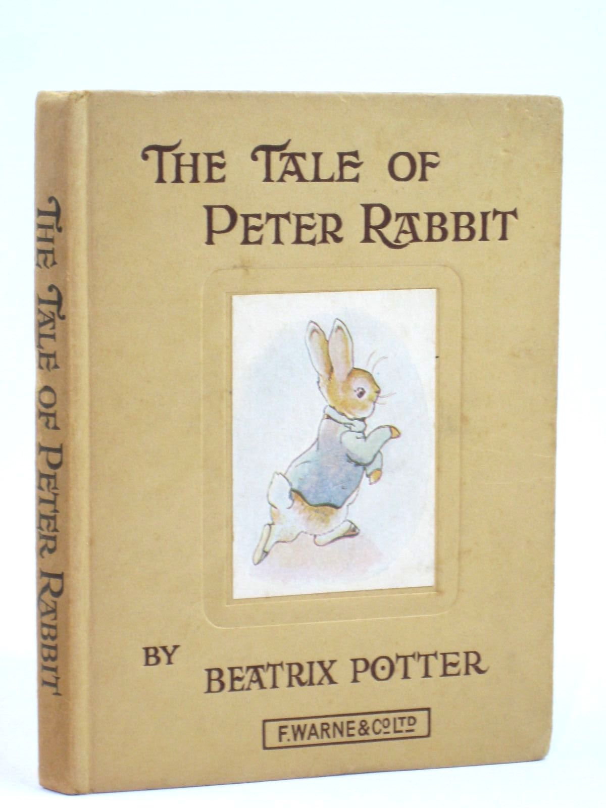 the tale of peter rabbit ebook download