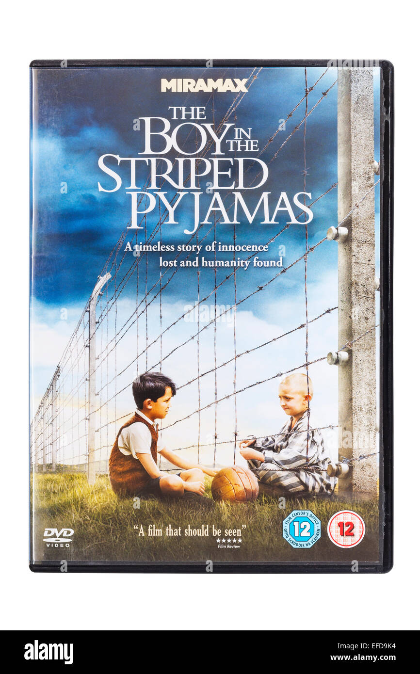 the boy in the striped pyjamas ebook free download