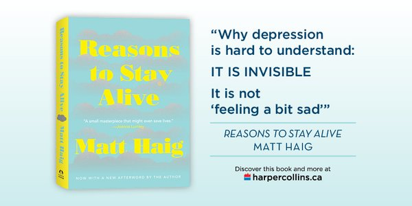 matt haig reasons to stay alive epub