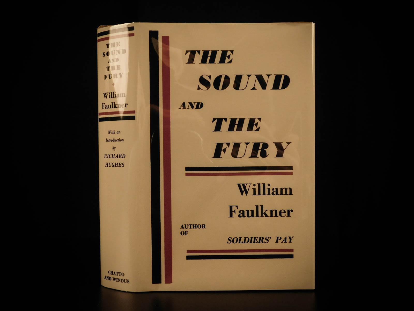 the sound and the fury ebook download