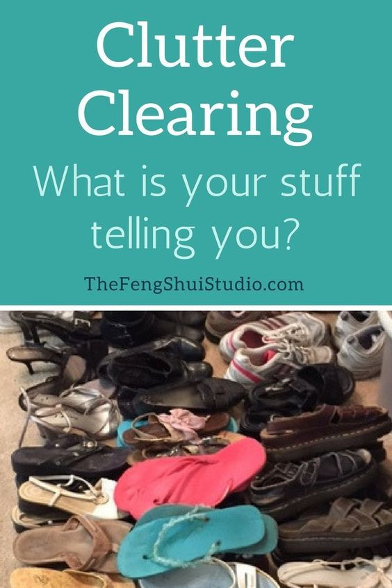 clear your clutter with feng shui ebook