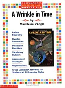 a wrinkle in time ebook free download