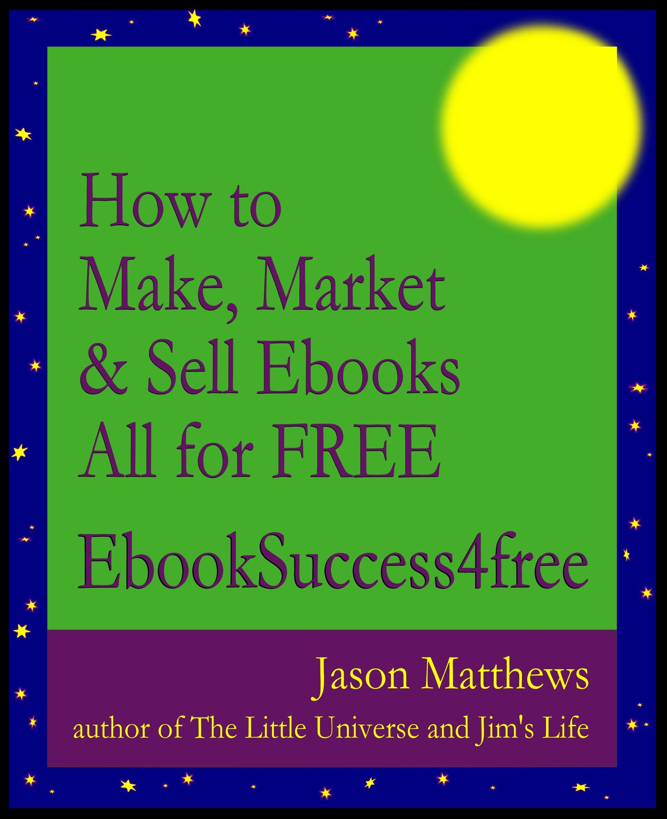 how to make ebook covers free