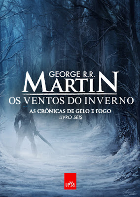 george martin the winds of winter ebook