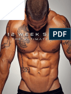 get swole diet and training ebook