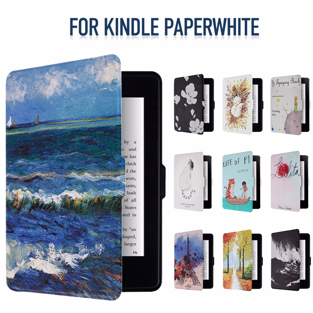 how to send ebooks to kindle paperwhite