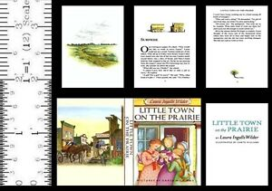 little town on the prairie free ebook