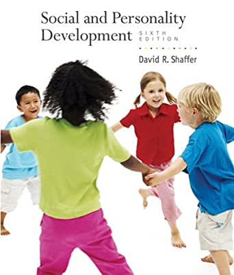 social and personality development shaffer ebook
