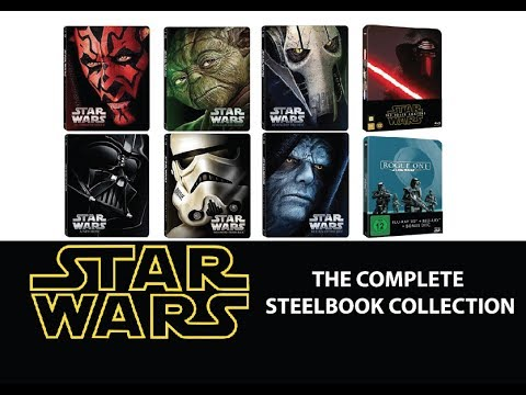 star wars epub collection complete