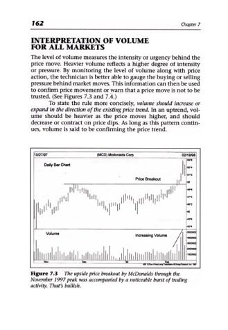 technical analysis of the financial markets epub
