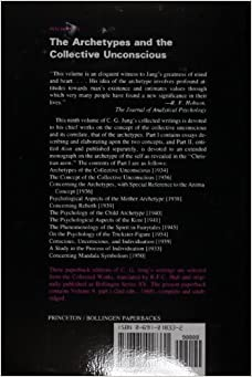 the archetypes and the collective unconscious ebook