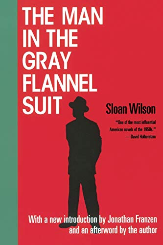 the man in the grey flannel suit ebook