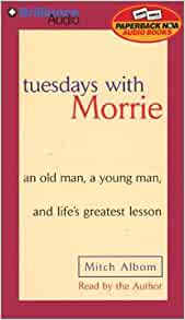 tuesdays with morrie ebook free download epub